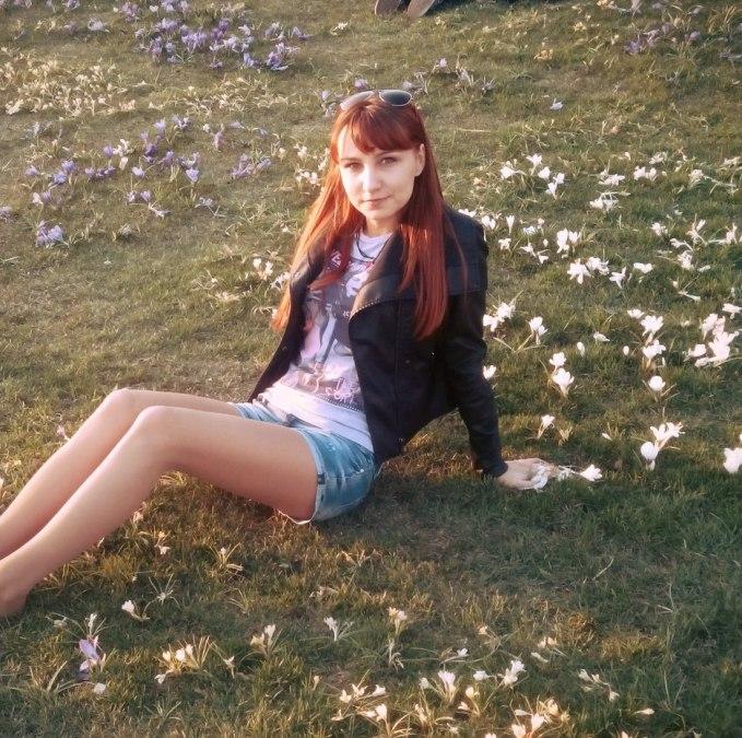 Darya Tumanova, 29, Moscow, Russian Federation