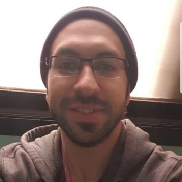 Shereif Hasan, 30,