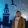 Ozzy, 25, Istanbul, Turkey