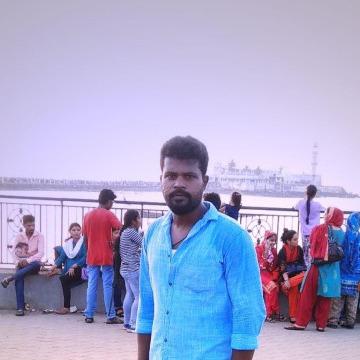 Suhail, 30, Bangalore, India