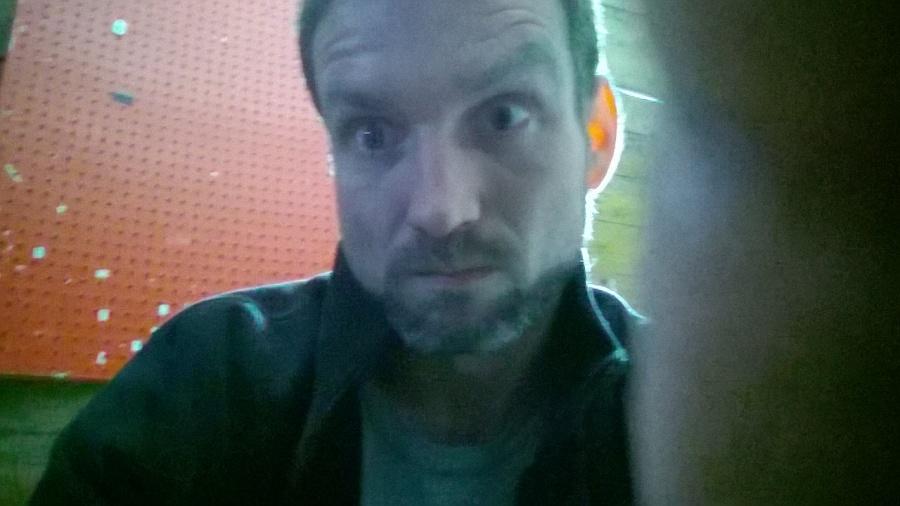 Joshua , 42, Fairfield, United States