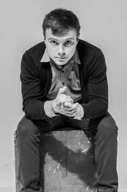 Влад Довженко, 25, Ulyanovsk, Russian Federation