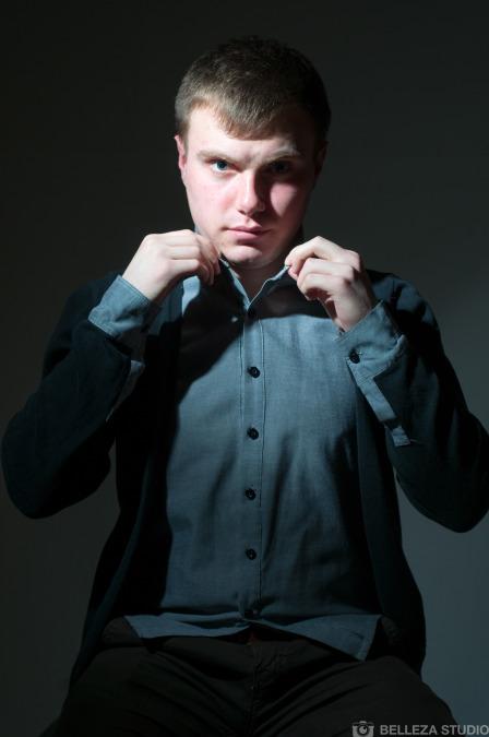 Влад Довженко, 24, Ulyanovsk, Russian Federation