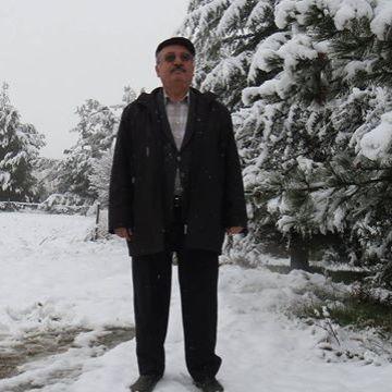 recep, 59, Izmir, Turkey