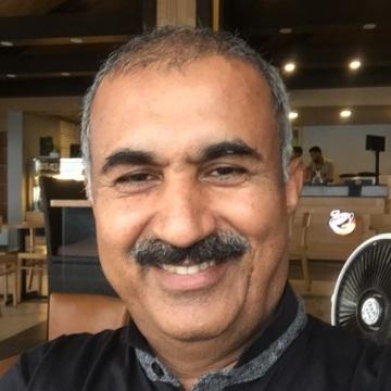 AFZAL MUHAMMAD, 46, Lahore, Pakistan