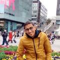 Raouf Abdennebi, 32, Tunis, Tunisia