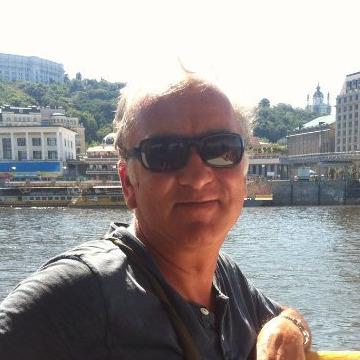 Erdal ( Edy ), 56, Izmir, Turkey