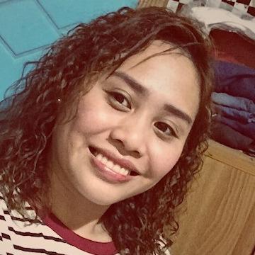 Jeia, 23, Davao City, Philippines