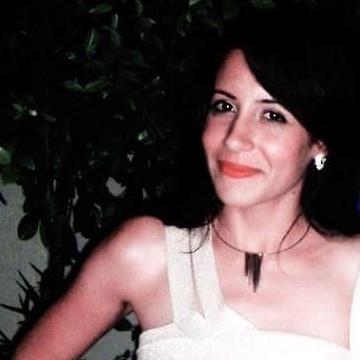 olfa, 32, Tunis, Tunisia