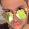 Fernando Ulloa, 24, Caracas, Venezuela