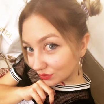 Marina, 23, Sanya, China