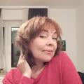 Farida, 50, Bishkek, Kyrgyzstan