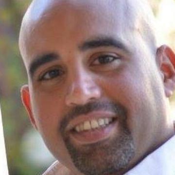 Walid, 39, Dubai, United Arab Emirates