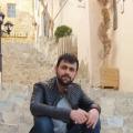 Ali, 27, Antalya, Turkey