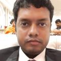 Ankur Mathur, 37, New Delhi, India