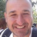 Oktay, 45, Antalya, Turkey