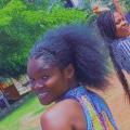 Benedicta Tamakloe, 25, Accra, Ghana