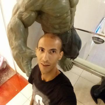 Nani Mokrani, 33, Biskra, Algeria
