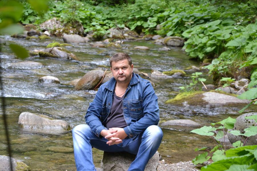 Vasyl, 49, Kryvyi Rih, Ukraine