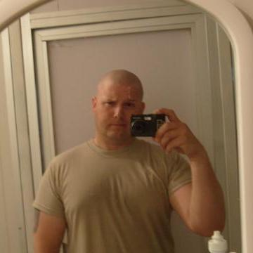 Ebert Walter, 44, San Francisco, United States