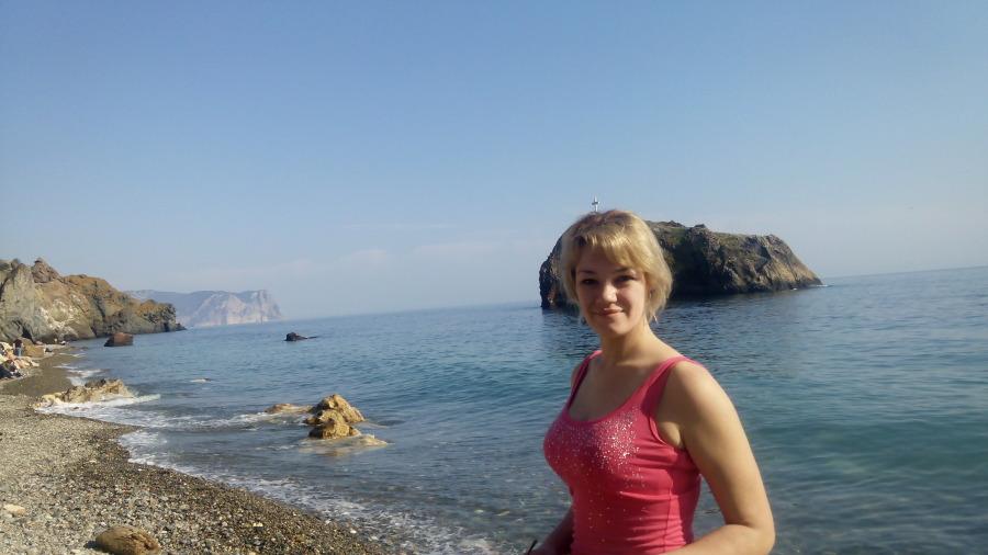 alena, 30, Belorechensk, Russian Federation