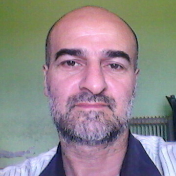kes, 50, Tbilisi, Georgia