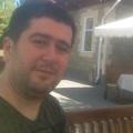 Ahmet Aytek, 37, Bishkek, Kyrgyzstan