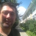 Ahmet Aytek, 38, Bishkek, Kyrgyzstan