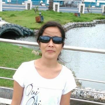 Amelia  suchiang, 29, Calcutta, India