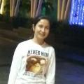 Amelia  suchiang, 30, Calcutta, India