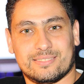 Mohamed Ali, 28, Dubai, United Arab Emirates