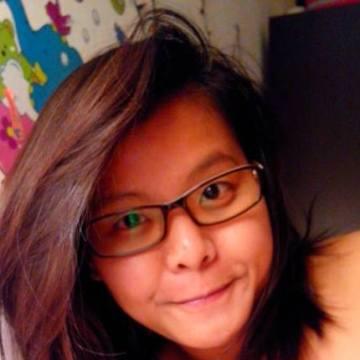 Natchanan Pongsiriwat, 32, Bangkok, Thailand