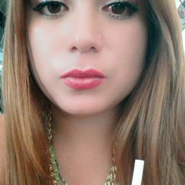 Daniela García, 29, Tlajomulco, Mexico