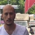 Fuat, 35, Istanbul, Turkey