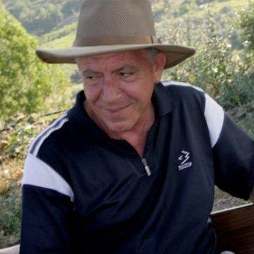 İbrahim Kestem, 59, Izmir, Turkey