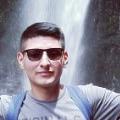 Juan Zarzoza, 23, Buenos Aires, Argentina