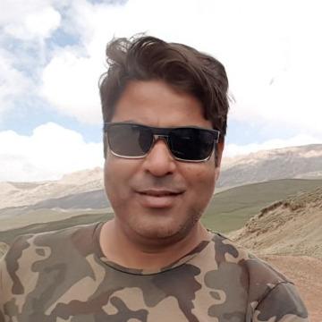 Rafey, 36, Lucknow, India
