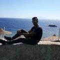 Baher Mohamed, 25, Cairo, Egypt
