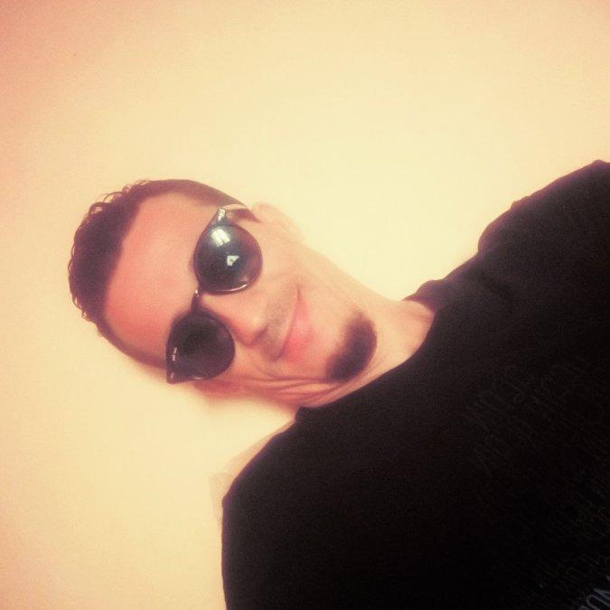 kadi, 34, Algiers, Algeria