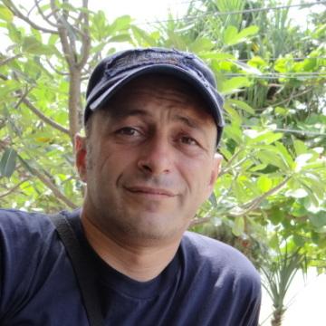 Mikhail, 50, Phuket, Thailand