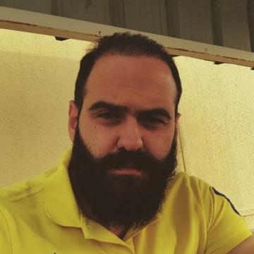 Fouad Sfarjlani, 28, Muscat, Oman