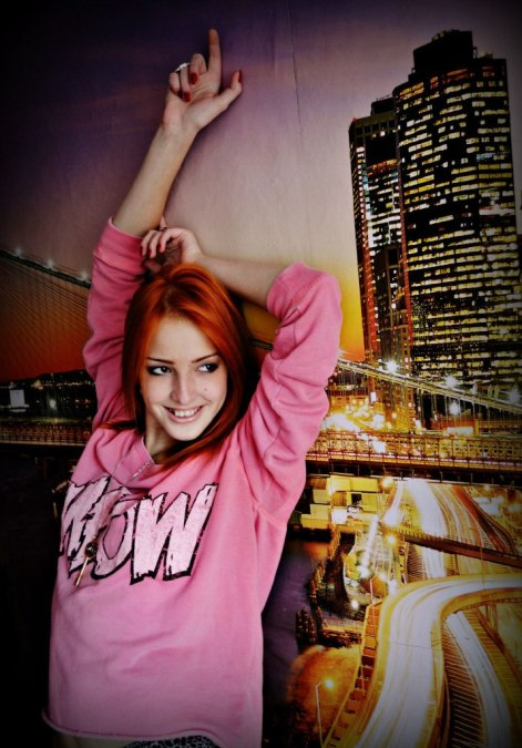 Валерия, 24, Omsk, Russian Federation