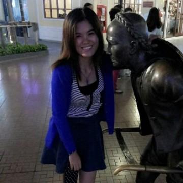 chalalai, 24, Bangkok, Thailand