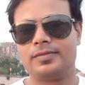 Amit Purushotham, 36, Kanpur, India