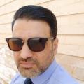Salih alnajjar, 41, Baghdad, Iraq