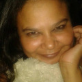IRIS CASTILLO, 40, Barinas, Venezuela