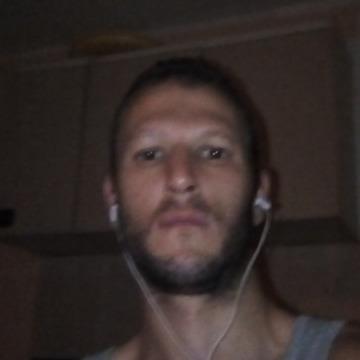 Vlade Maric, 18,