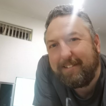 Steve, 50, Cape Town, South Africa