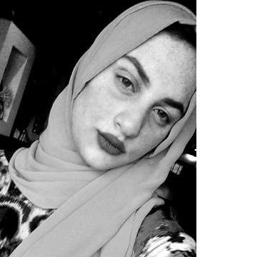Janna, 19, Cairo, Egypt