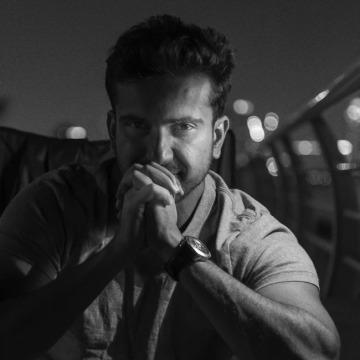 Yasir, 36, Dubai, United Arab Emirates